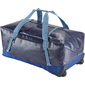 Eagle Creek Migrate Duffel Bag met Wielen 130l, arctic blue